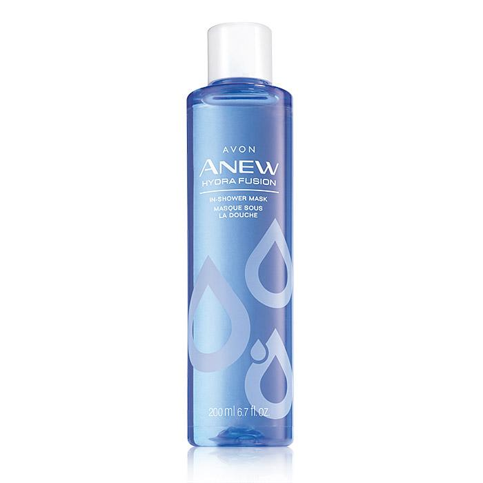 Anew Hydra Fusion In-Shower Mask